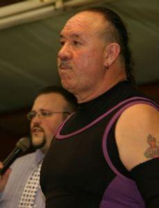 Manny Fernandez (wrestler)