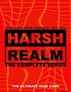 Harsh Realm