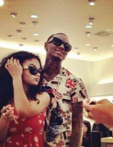 Trina and soulja boy dating westbrook