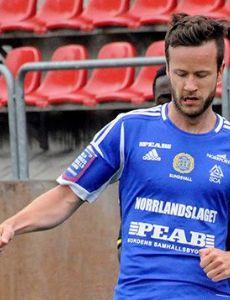 Robert Lundström