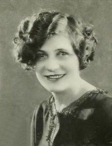 Frances Hatton