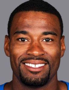 Calvin Johnson (American football)
