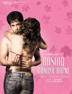 Aashiq Banaya Aapne: Love Takes Over