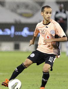 Abdurabb Al Yazeedi
