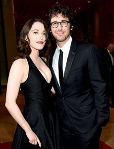 who is kat dennings married to
