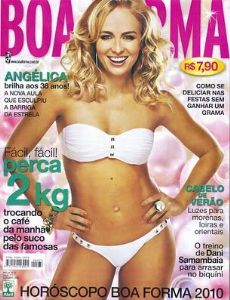 Boa Forma Magazine [Brazil]