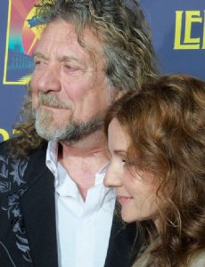 Who is robert plant currently dating. Dating for one night.