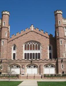 Boulder Philharmonic Orchestra