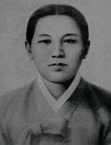 Kang Pan-sŏk