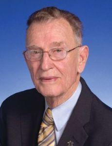 John Shelton Wilder
