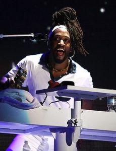Stephen Bradley (musician)