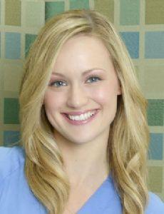 Lucy Bennett
