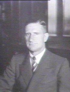 Vernon Treatt