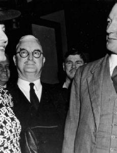 Edith Summerskill, Baroness Summerskill