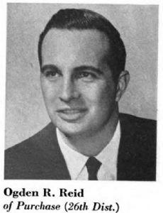 Ogden R. Reid