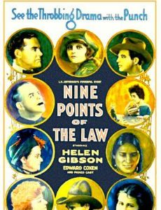 Nine Points of the Law
