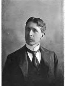 John Mason Clarke