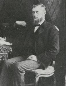 Thomas Charles Scanlen