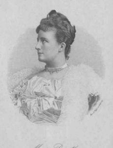Archduchess Maria Dorothea of Austria