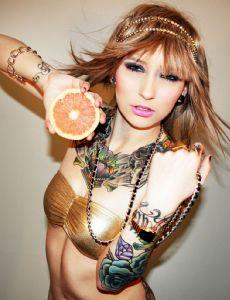 Amy Barton
