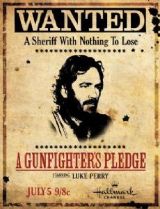 A Gunfighter's Pledge