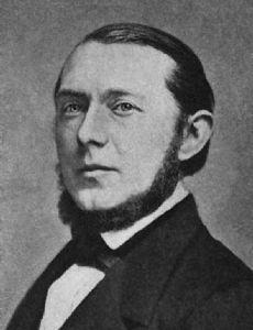 Adolph Strecker