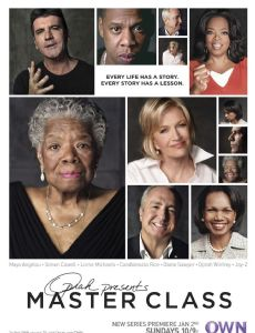 Oprah's Master Class