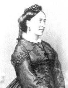 Duchess Caroline of Mecklenburg