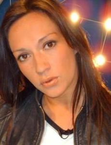 Marisela Santibáñez