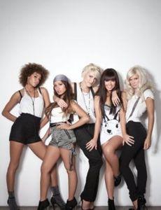 Paradiso Girls