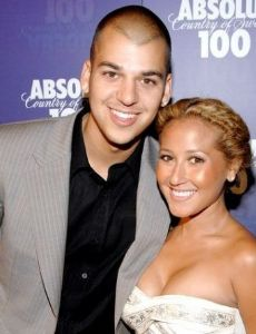 jr ramirez and adrienne bailon dating lebron