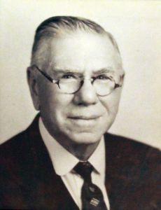 Ambrose Jessup Tomlinson