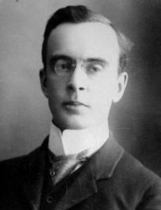 Wilfrid Gariépy