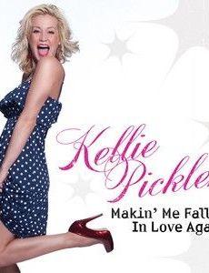 Makin' Me Fall In Love Again