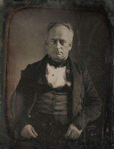 Nathaniel P. Tallmadge