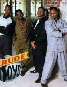 The Rude Boys
