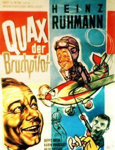 Quax, der Bruchpilot