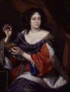 Marie Anne Mancini