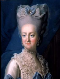 Juliana Maria of Brunswick-Wolfenbüttel
