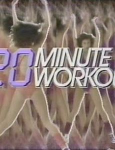:20 Minute Workout
