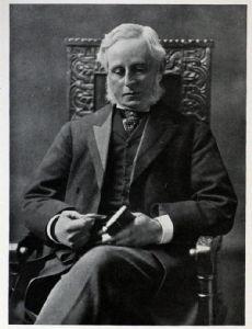 Charles Douglas Fox