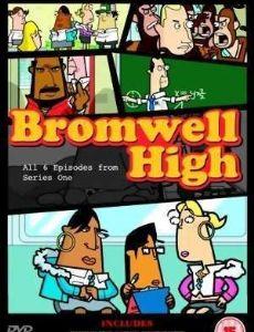Bromwell High