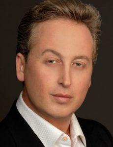 David Nehdar