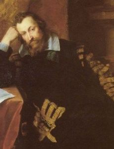 Henry Percy, 9th Earl of Northumberland
