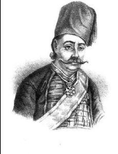 Petros Mavromichalis