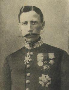 Claude Maxwell MacDonald