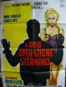 008: Operation Exterminate