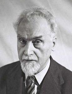 Mordechai Nurock