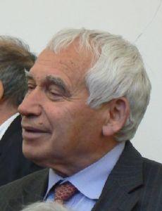 Zhelyu Zhelev