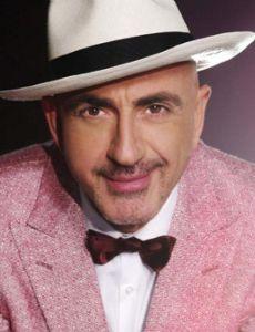 Serhat (singer)